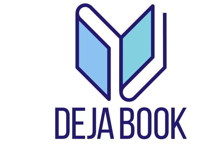 deja-book-logo
